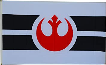 Fyon Large Flag Alliance to Restore The Republic Flag 3X5Ft