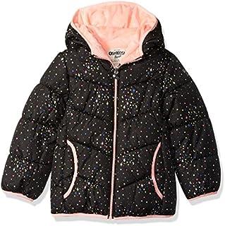 OshKosh B'Gosh Baby Girls' Perfect Puffer Jacket