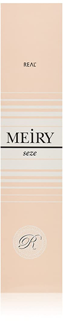 いくつかの怖がって死ぬであることメイリー セゼ(MEiRY seze) ヘアカラー 1剤 90g アッシュ