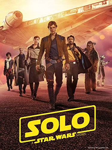 Solo: A Star Wars Story (4K UHD) [dt./OV]