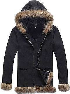 Hannahcos Orihara Izaya Black Jacket Hoodie with Black T-Shirt Cosplay Costume