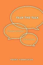 Talk the Talk: A Dialogue Workshop for Scriptwriters