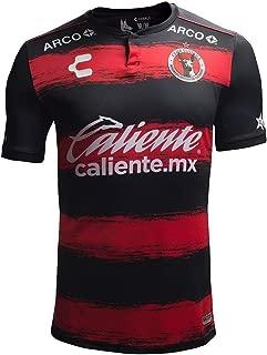 Charly Official Xolos de Tijuana Home Jersey 2018/2019 Season