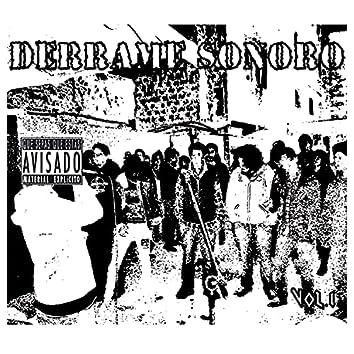 Derrame Sonoro Vol.1 (En Vivo)