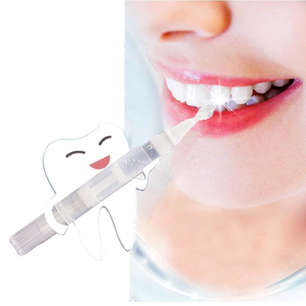 適格聖職者戦いPerPure 歯を白くする ホワイトニングペン 10pcs  (ペン)