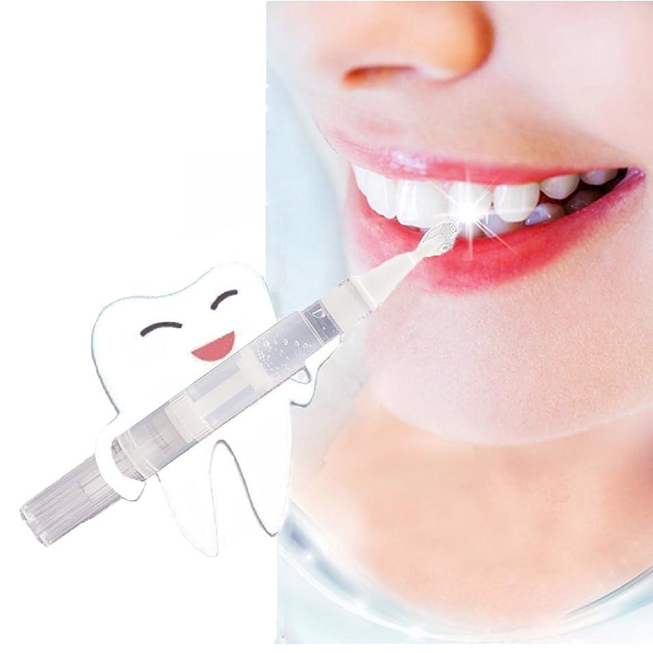 デュアル極小支出PerPure 歯を白くする ホワイトニングペン 10pcs  (ペン)