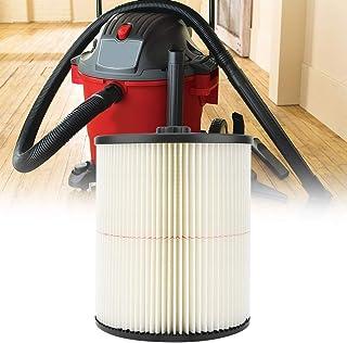 Filtre à cartouche rouge + blanc, avec filtre à charbon actif de la qualité de la qualité du liquide anti-bleue anti-bleue