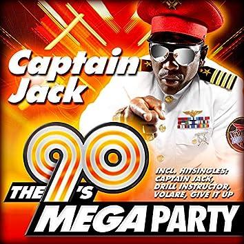 The 90's Mega Party