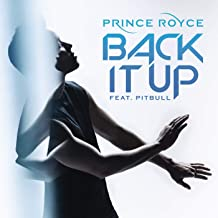 Best prince royce back it up Reviews
