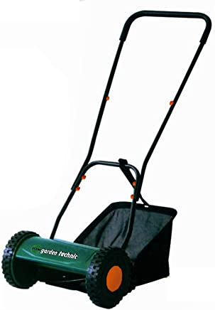 Elem Garden Technic TDAM30BAG - Cortacésped manual