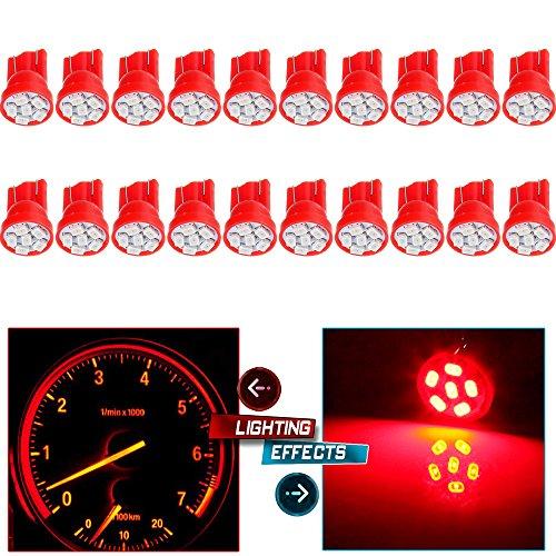 98 camaro dash lights - 8
