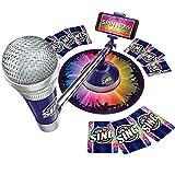 Spin a Cantar Juego–Cantando Competencia Juego para Toda la Familia