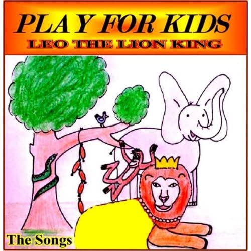 Rumble In The Jungle Original By Play For Kids On Amazon Music Amazon Com