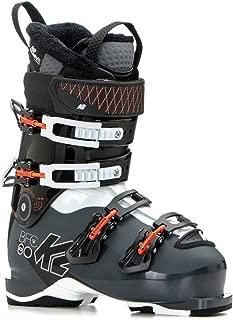 K2 B.F.C 80 W Womens Ski Boots