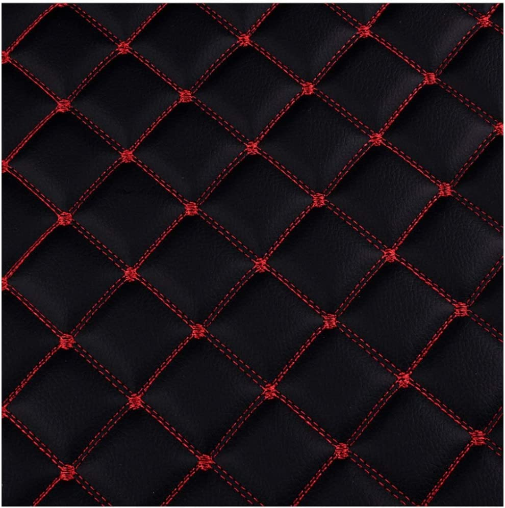 Leather Hide Faux Manufacturer regenerated product Embroidered New mail order Leathe Leatherette