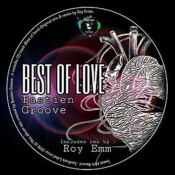 Best Of Love