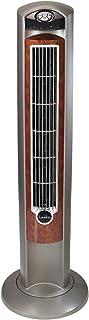 Lasko T42954 Ventilador de Torre Curvo con Control Remoto