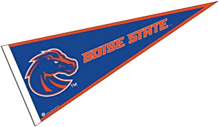 College Flags and Banners Co. Boise State Pennant Full Size Felt