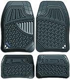 Michelin 92200 Auto-Gummimattenset Style 903