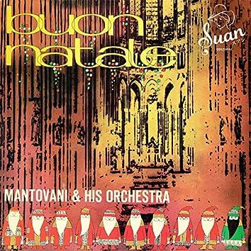 Mantovani & His Orchestra - Buon Natale