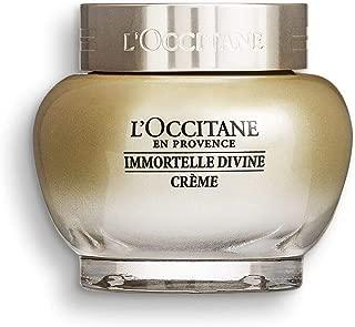 L'Occitane Immortelle Divine Cream Grand Cru Edition, 2.3 oz