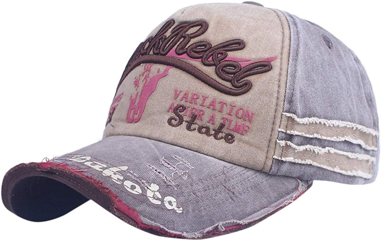 42770fa51 AAMOUSE Baseball Cap Mens Hats and Caps Baseball Hat Women ...