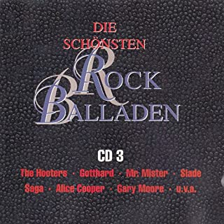 Rock Balladen : CD 3