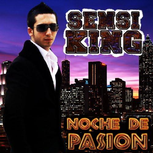Sensi King