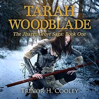 Tarah Woodblade Titelbild