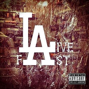 Live Fast (feat. Flach Da Villane)