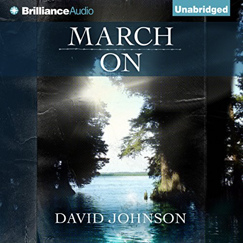March On cover art