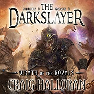 Wrath of the Royals audiobook cover art