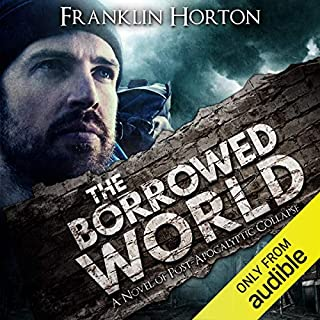 The Borrowed World cover art