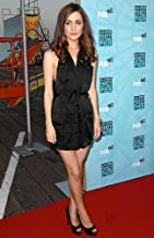 Posterazzi Poster Print EVC0814JLEDX078 Rose Byrne at Arrivals for Fox All-Star Party Pier Santa Monica Ca July 14 2008. Photo by Dee CerconeEverett Collection Celebrity (8 x 10)