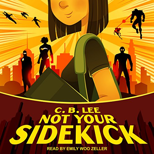 Not Your Sidekick cover art