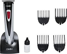 Clikon CK3226 Dry For Men - Clipper & Trimmer