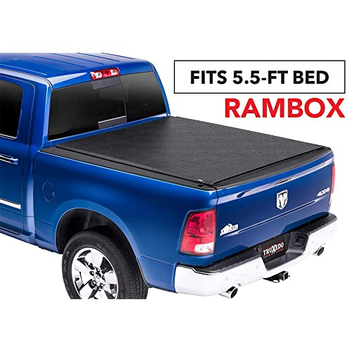 Tonneau Rambox Truck Covers Amazon Com