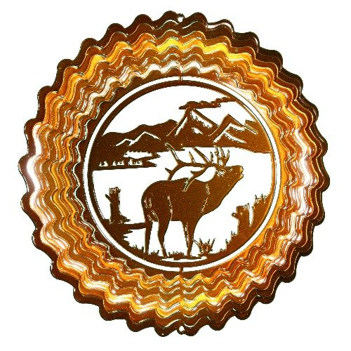 Next Innovations EMELKCO PB Copper Elk Eycatcher, Medium
