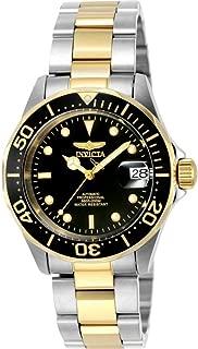 invicta swiss made automatic watch