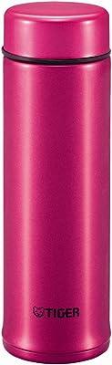 タイガー 水筒 ステンレスミニボトル 「サハラマグ」 ビビッドピンク300ml MMP-A030-PV