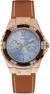 8c2a31d7f Guess Casual Watch Analog Display Quartz for Women W0775L7