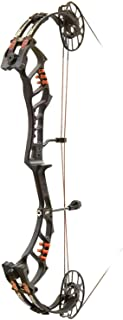 PSE Bow Madness Unleashed, 3B Compound Bow, Right Hand, 29