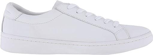 White/White
