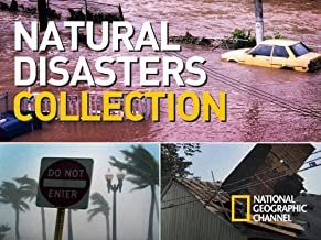 Natural Disasters Collection Season 1