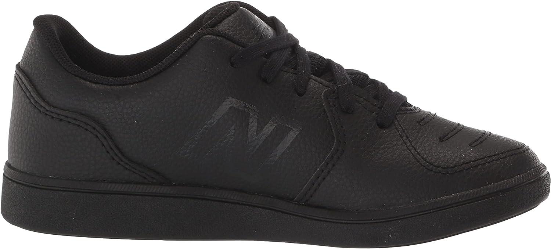 New Balance Kid's Audazo V5+ Control Junior Indoor Soccer Shoe