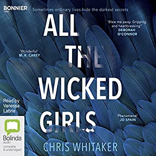 All the Wicked Girls cover art