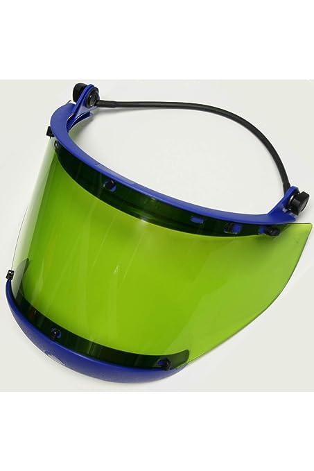 Details about  /12Pcs Full Face Shield Guard Goggles Face Cover Visor Cap Anti-Fog Dustproof