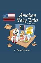 American Fairy Tales Illustrated