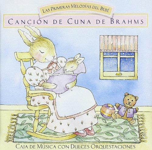 Canc.Cuna Brahms. Primeras Melodias Bebe