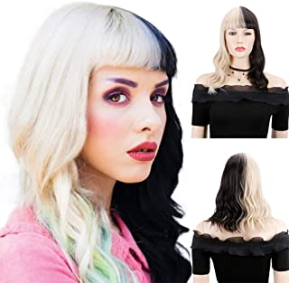 Best two tone wig with bangs Reviews